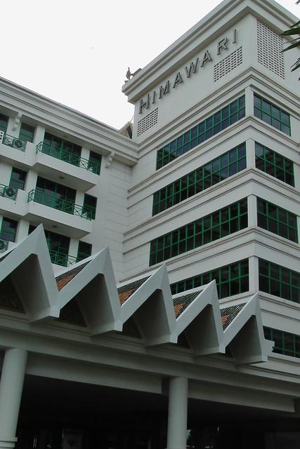 Himawari Hotel, Phnom Penh