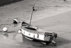 Calais - Low Tide