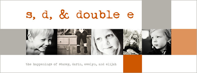 blog banner design for s, d, & double e