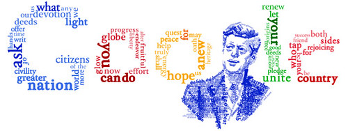50th Anniversary of JFK's Inaugural Address