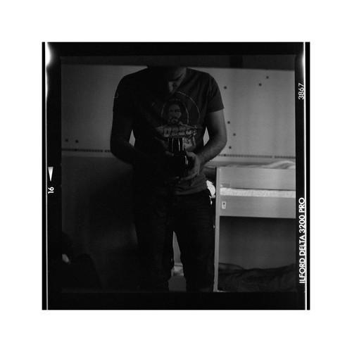 dietro ad una macchina fotografica c'è sempre un fotografo