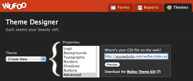 How to Use Custom CSS to Further Customize the Look of your