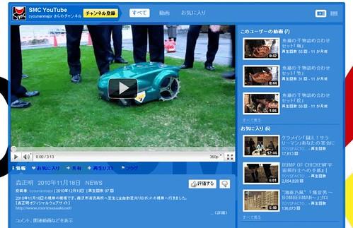 SMC Youtube