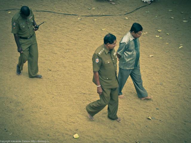 Ланкийский генерал