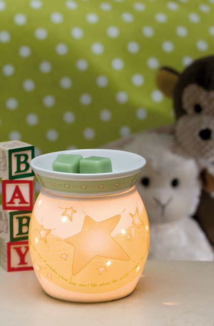 Scentsy Nursery Collection by iamwickless