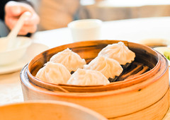 shanghai pork dumplings/ (198Q365) Tags: food nikon dimsum nikkor zhuhai yumcha    withfamily d90 afs35mm18g shanghaiporkdumplings