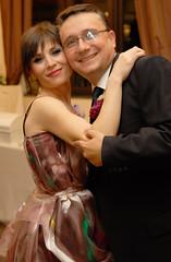 Un cuplu minunat ...