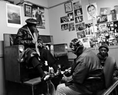 Philadelphia, 2011 (Alan Barr) Tags: street city people urban blackandwhite bw philadelphia monochrome mono blackwhite candid streetphotography sp streetphoto ricoh readingterminalmarket readingmarket 2011 grd3
