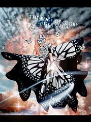 The Edge of Glory - Lady Gaga [Path of Lonely] (Joshie.yeye) Tags: lady way this born glory edge gaga 2011 joshtings joshieyeye