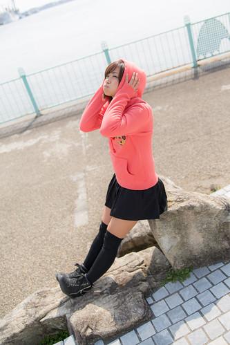 安枝瞳 画像16