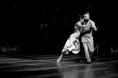 Javier and Fatima (nobida) Tags: javierfatima argentinetango taipei tangofestival