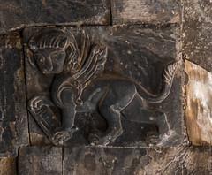 20160902-_D8H8888 (ilvic) Tags: lion ornament relief sculpture