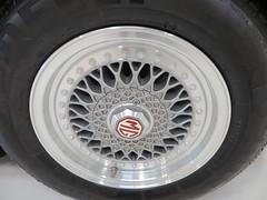 MG RV8 (KGF Classic Cars) Tags: mg rv8 mgb v8 heritage rsp mgtf gaydon kgf classic cars tvr chimaera mgbgt