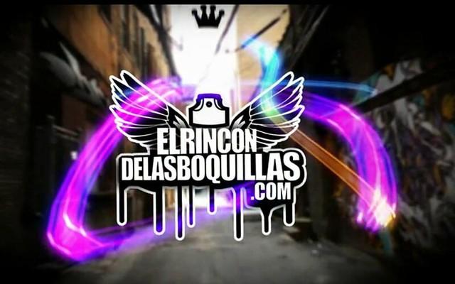 elrincondelasboquillas by kanos