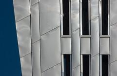 Armada II (Jeronim01) Tags: blue light abstract color colour building netherlands lines architecture composition canon licht europa europe graphic pov geometry nederland armada denbosch paleiskwartier paysbas brabant architectuur gebouw shertogenbosch lijnen geometrie grafisch compositie linescurves canoneos400d abstractcolour geometriegeometry canonnl vanagram mygearandme jeronim jeronim01 jeroenvandewiel