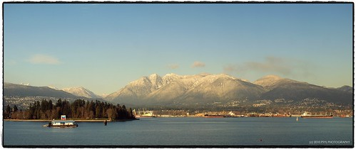 A Privilege of Living in Beautiful British Columbia
