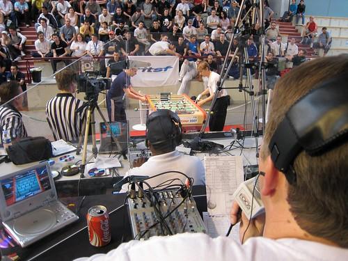 2007 - WCS - Bonzini156