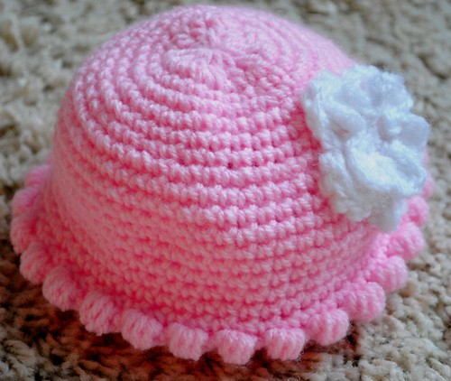 Hat for Baby Bonnie
