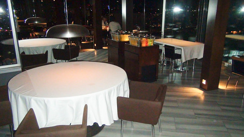 Restaurante Mikla - Estambul