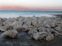 Mrtvé moře – tady si nezaplavete