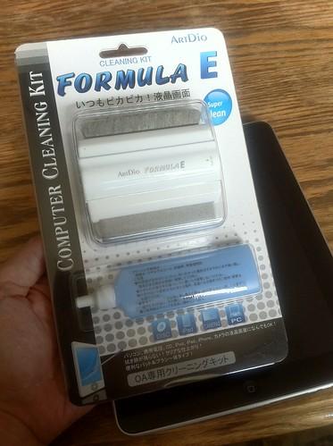 FORMULA E CK-1030