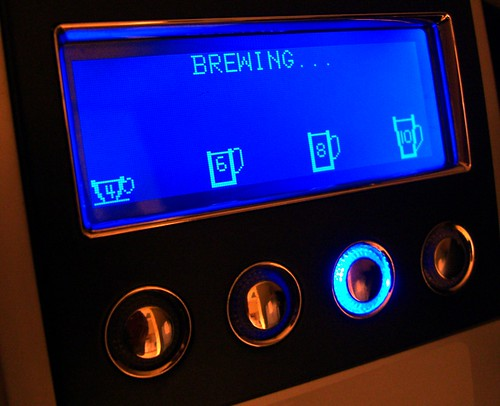 Brewing... by walknboston, on Flickr