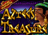 Online Aztecs Treasure Feature Guarantee Slots Review