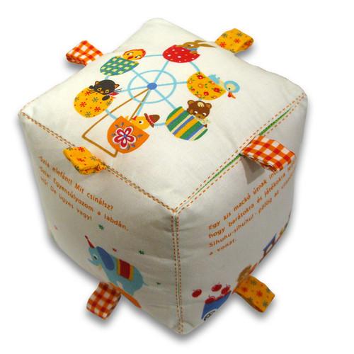 Caramel Town Cube 2