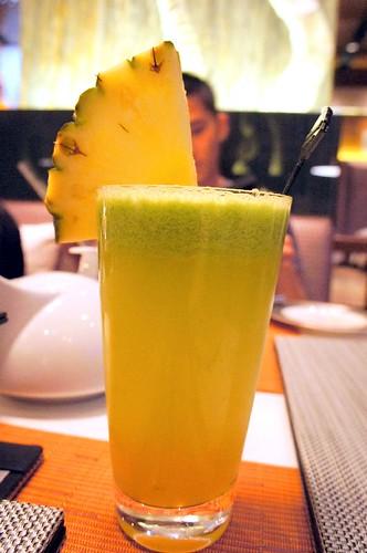 Mandarin Grill - Mandarin Oriental Hotel (7)
