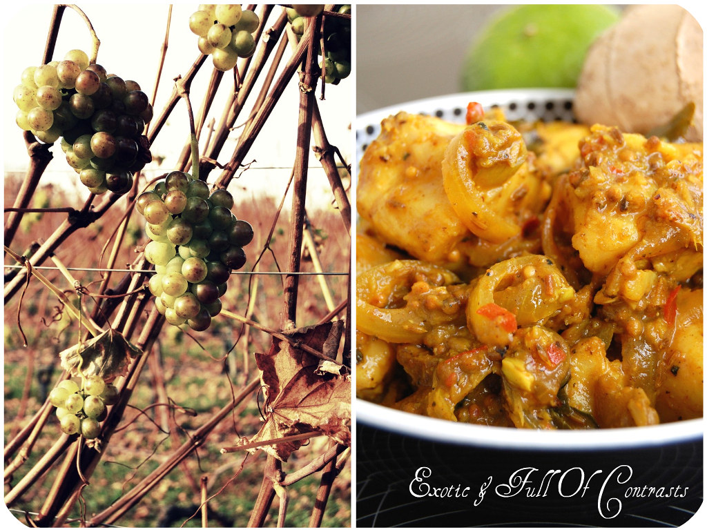Sour Fish Curry Picnik collage 2 bis
