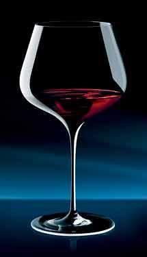勃艮第酒杯