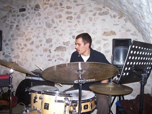Robert Pettinelli Trio By McYavell - 101204k