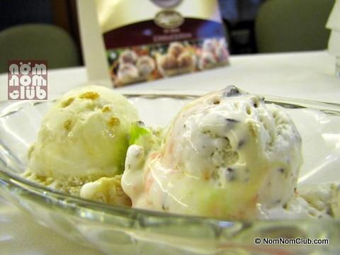 Magnolia Ice Cream Flavors