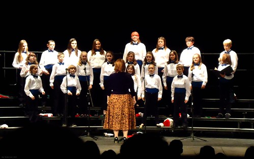 Saco Bay Children's Choir