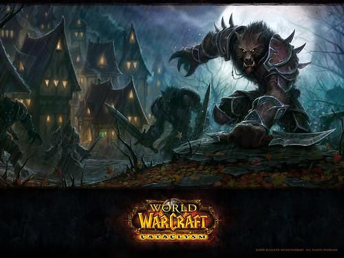 World of Warcraft: Cataclysm Errors, Crashes, Freezes and Fixes