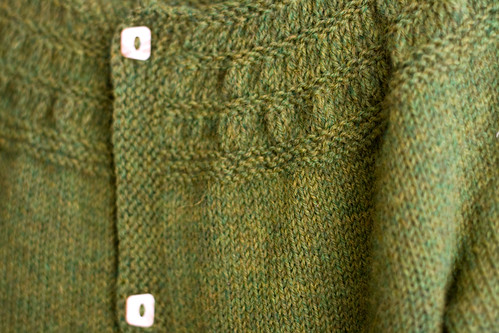 tea leaves cardi
