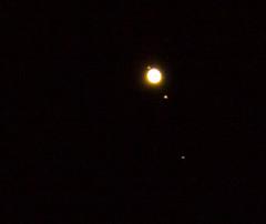 Jupiter & Moons (mike.palic) Tags: