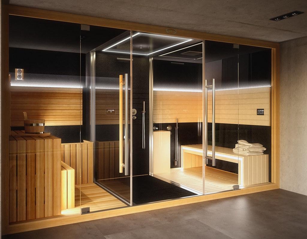The Worlds Best Photos Of Cabina And Sauna Flickr Hive Mind - Cabina-sauna