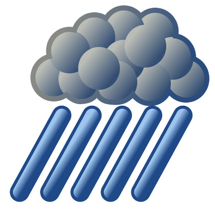 419px-Nuvola_weather_heavy_rain.svg