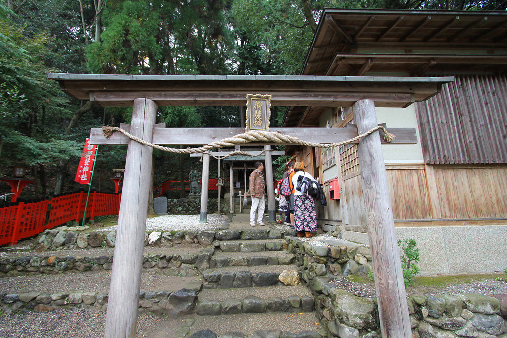 Kyoto, the city of Japanese traditions and culture Part3 (9)