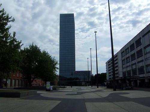 Messeturm, Basel