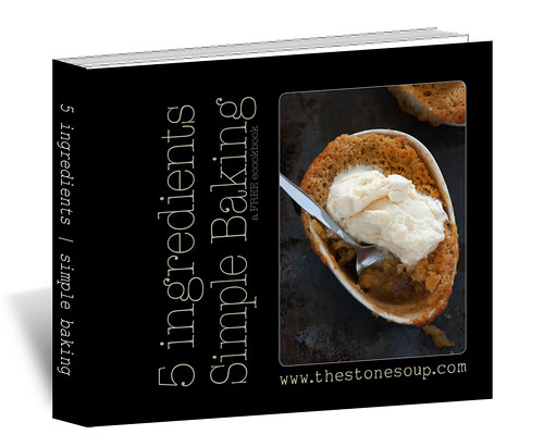 new FREE ecookbook from stonesoup