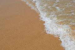 Sea @ Aracaju (Stella Dauer) Tags: sea praia water gua mar wave onda brach