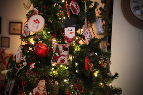 Our Tree 8