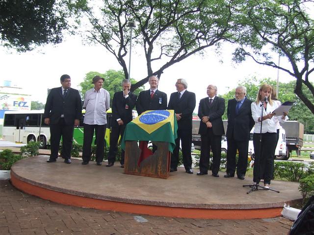 Monumento às vítimas da ditadura (5)