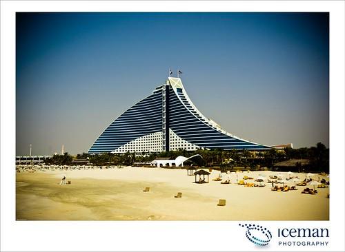 Jumeirah Beach Hotel 041