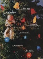 Hardware Age August 1972 p1 (JeffCarter629) Tags: christmaslights stardust christmas1972 coolbright generalelectricchristmas gechristmas gechristmaslights merrymidget lightedice hardwareage