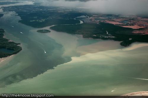 Selat Johor