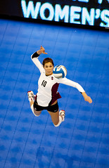 Alix Klineman (Leetol) Tags: set kill spike volleyball dig bump setter savedbydeletemeuncensored womensvolleyball ncaavolleyball collegevolleyball udarena sportcourt outsidehitter stanfordvolleyball alixklineman ohiostatevolleyball leetol ethanklosterman