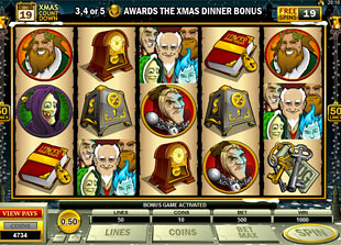 Casino game 3 card poker